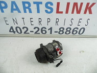 03 04 05 RANGE ROVER L322 AC A/C AIR COMPRESSOR PUMP ASSEMBLY OEM