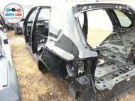 BMW E70 X5 LEFT QUARTER PANEL BODY CUT OEM