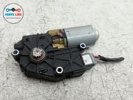 14-17 MASERATI QUATTROPORTE Q4 M156 SUNROOF MOON MOTOR OPEN DRIVE UNIT GHIBLI #MQ121417