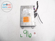 MERCEDES C300 COMMUNICATION CONTROL MODULE OEM 2048700826