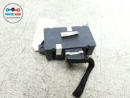 M139 MASERATI QUATTROPORTE WIPER ARMS CONTROL MODULE COMPUTER OEM