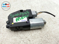 RANGE ROVER EVOQUE SUN ROOF MOTOR SUNROOF DRIVE ASSEMBLY OEM