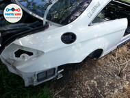MERCEDES BENZ CL63 AMG CL W216 RIGHT PASSENGER QUARTER PANEL BODY CUT OEM