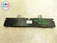 08-14 MERCEDES BENZ CL63 AMG CL W216 ANTENNA AMP AMPLIFIER BOOSTER ANTENA MODULE #CL033018