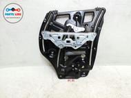 MERCEDES BENZ CL63 AMG CL W216 REAR RIGHT QUARTER WINDOW GLASS REGULATOR MOTOR