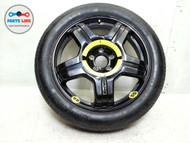 MERCEDES BENZ CL63 AMG CL W216 SPARE WHEEL TIRE CONTINENTAL 155/70R19