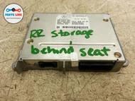 2005-2008 MERCEDES R230 AMG SL55 BLUETOOTH COMMUNICATION MODULE SL600 SL550 ECM #SL042018