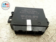 RANGE ROVER EVOQUE PARKING AID MODULE CONTROL ASSIST OEM