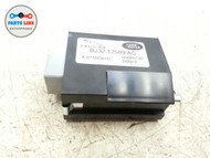 RANGE ROVER EVOQUE WIPER WASHER WINDSHIELD CONTROL MODULE RELAY OEM