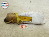 LEXUS LS460 RIGHT FRONT PASSENGER SEAT AIR BAG SRS AIRBAG OEM