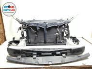 LEXUS LS460 RADIATOR SUPPORT COMPLETE COOLER PACK REBAR CONDENSER FAN ASSEMBLY