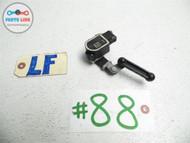 09 10 BMW F02 LWB 750LI 750 LEVEL LEVELING SENSOR HEADLIGHT AIM FRONT LEFT OEM
