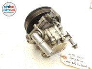 JAGUAR XJ XJ-L XJL X351 POWER STEERING PUMP ASSEMBLY OEM