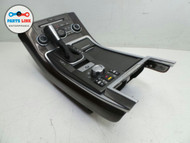 2010-2013 RANGE ROVER SPORT L320 CENTER CONSOLE W/  KNOB AC CONTROL ASSEMBLY OEM