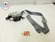 2013-2017 LEXUS LS460 XF40 AWD REAR RIGHT PASSENGER SIDE SEAT BELT RETRACTOR OEM