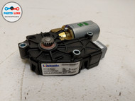 2013-2018 RANGE ROVER L405 5.0L PANORAMIC SUNROOF GLASS DRIVE MOTOR ACTUATOR OEM