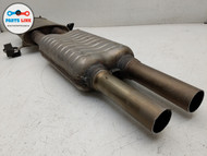 2013-2018 RANGE ROVER L405 SUPERCHARGED EXHAUST MID PIPE MUFFLER SECTION OEM