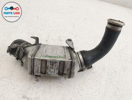 2010-2017 BMW 550I GT F07 AWD FRONT RIGHT PASSENGER TURBO CHARGE INTERCOOLER OEM