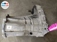 2011-2017 VOLKSWAGEN TOUAREG AWD SELF LOCKING DIFFERENTIAL TRANSFER CASE OEM