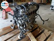 2016 VOLVO XC90 T5 2.0L TURBO AWD FRONT ENGINE MOTOR 4 CYLINDER GASOLINE 45K OEM
