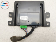 2007-2015 JAGUAR XKR X150 COUPE INFORMATION GPS TV SCREEN CONTROL MODULE OEM