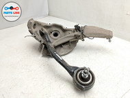 2014-2017 RANGE ROVER SPORT L494 FRONT LEFT SPINDLE KNUCKLE W/ CONTROL ARM OEM