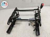 2014-2017 RANGE ROVER SPORT L494 HSE FRONT RIGHT SEAT FRAME TRACK W/ MOTOR OEM