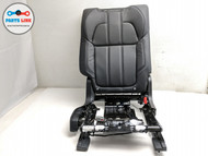 2014 RANGE ROVER SPORT L494 SE REAR PASSENGER SEAT BACK REST PAD W/ FRAME OEM