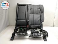 2014 RANGE ROVER SPORT L494 SE REAR LEFT DRIVER SEAT BACK REST PAD W/ FRAME OEM