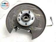 2014-2016 RANGE ROVER SPORT L494 SE AWD REAR RIGHT SPINDLE KNUCKLE WHEEL HUB OEM