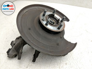 2014-2016 RANGE ROVER SPORT L494 SE AWD REAR LEFT SPINDLE KNUCKLE WHEEL HUB OEM