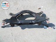 RANGE ROVER EVOQUE 12-14 UNDERCARRIAGE CROSSMEMBER CRADLE SUB FRAME REAR OEM