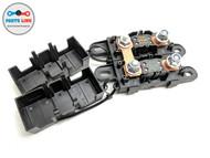 2014-2016 RANGE ROVER SPORT L494 HSE TD6 3.0L V6 BATTERY TERMINAL MEGA FUSE OEM