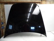 04 05 06 VW PHAETON 4.2L AWD HOOD PANEL ASSEMBLY BLACK OEM