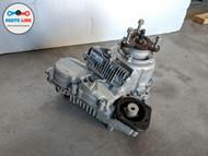 2013-2015 BMW X1 35I XDRIVE E84 AWD TRANSMISSION TRANSFER CASE ATC35L 39K OEM