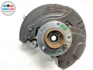 2013-2015 BMW X1 35I XDRIVE E84 AWD FRONT RIGHT SPINDLE KNUCKLE WHEEL HUB OEM