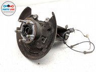 2012-2017 RANGE ROVER EVOQUE L538 AWD REAR RIGHT SPINDLE KNUCKLE WHEEL HUB OEM