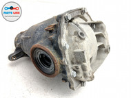 2011-2013 BMW X5 50I XDRIVE E70 4.4L REAR DIFFERENTIAL CARRIER 3.15 108K OEM