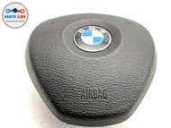 2007-2013 BMW X5 50I XDRIVE E70 DRIVER M SPORT STEERING WHEEL SRS AIRBAG OEM