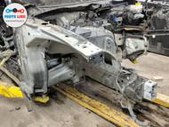 2010-2011 JAGUAR XJ X351 FRONT RIGHT PASSENGER FENDER APRON FRAME BODY CUT OEM