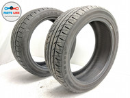 RANGE ROVER L538 TWO TIRE MILESTAR MS932XP 245/45Z R20 103WXL M+S 9/32 NDS SET