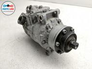 2011-2012 AUDI A8 D4 QUATTRO 4.2L V8 GAS AC AIR CONDITIONER COMPRESSOR PUMP OEM
