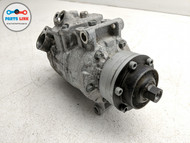 2011-2012 AUDI A8 D4 QUATTRO 4.2L V8 GAS AC AIR CONDITIONER COMPRESSOR PUMP OEM