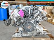 2011-2013 AUDI A8 D4 QUATTRO 4.2L V8 AWD GASOLINE PETROL ENGINE MOTOR 98K OEM
