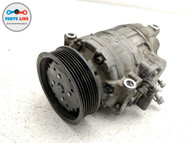 2005-2017 VOLKSWAGEN TOUAREG 7P 3.6L V6 AC AIR CONDITIONER COMPRESSOR PUMP OEM