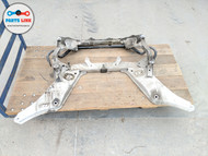2008-2013 BMW M3 E93 S65B40 ENGINE CRADLE CROSSMEMBER K-FRAME REINFORCEMENT OEM
