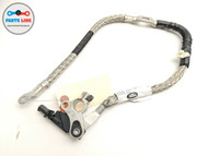 2014-2016 RANGE ROVER L405 BATTERY NEGATIVE CABLE TERMINAL WIRE WIRING LINE OEM