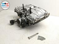2014-2019 RANGE ROVER L405 3.0L SUPERCHARGER ENGINE INTAKE COMPRESSOR 64K OEM
