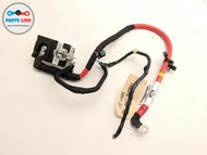 2013-2016 RANGE ROVER L405 POSITIVE BATTERY POWER CABLE TERMINAL WIRE WIRING OEM