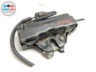 2010 LEXUS RX350 HOOD LOCK LATCH ACTUATOR RELEASE ASSEMBLY OEM